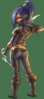 Разбойник Горные кланы Warspear-Online